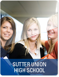 Sutter Union High School